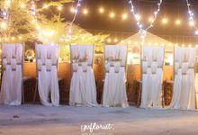 Wedding of Eko & Feni by Bali Yes Florist