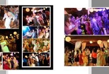 Cedric & Yolande Wedding / 29.07.2012 - Bali Agung Wedding by Kania Bali Wedding