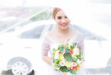 Reymhar & Hannah Cebu Wedding by Joseph Requerme Photo