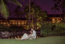 The Story of R & M by I Love Bali Photography