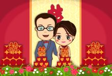 Lets Get to Know The Couple by Pink Monkey Works Animation