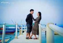 Richard & Sinna by Yulisma Amani Photography