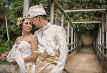 Marmar and Fani by Bali Natural Photoworks