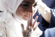 Amie & Adi Wedding by photofoto Photography