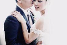 Robby & Vebby by Isabella Wedding Organizer