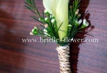 Corsages by Brielles Flower House