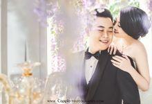 Alfian & Yurike by Cappio Photography