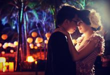 Prewedding with IAN photography by Sands Makeup