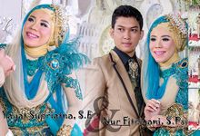 Wedding album by Zulpian