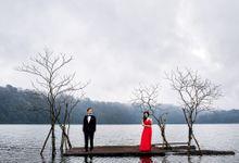 Glenn & Jessica Prewedding by Hope Portraiture