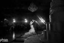 White Romance by Noel Nassar Events