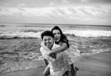 Willy & Olyvia Prewedding by Hope Portraiture