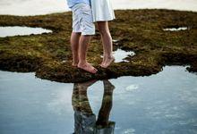 Agus & Rika Prewedding by Hope Portraiture