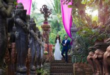 Wedding Samui by Top photography