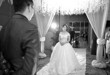 Okie & Widya wedding by MariMoto Productions