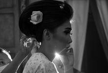The Wedding of Egi & Fuady by Shutter Photoworks