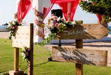 Rustic yet Majestic by Butterfly Event Styling