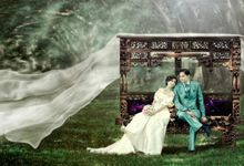 pre wedding Eva Anindita-Reza Zachrie by Sano Wahyudi Photography