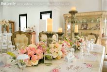 Classic Royale by Butterfly Event Styling