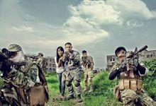 Prawedding of Nova & Bambang by Shutter Photoworks