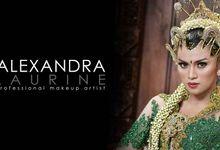 Portfolio by Alexandra Laurine Make Up