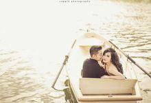 Jefdi & Janet by Cappio Photography