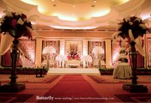 Uniquely Glamorous by Butterfly Event Styling