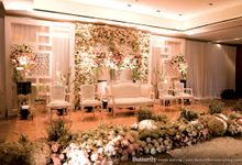 Gracefully Lace by Butterfly Event Styling