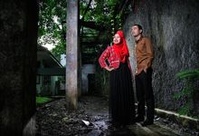 Prawedding of Tyas & Ridwan by Shutter Photoworks