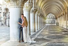 Wedding Photography by Ksenia Sannikova Photography