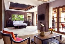Resort overview by Mandapa, a Ritz-Carlton Reserve