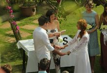 Connie and Shaun Wedding by Navutu Dreams Resort and Spa