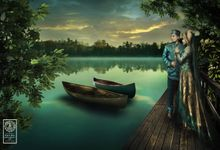 DIGITAL ARTIST by OPUNG PHOTOGRAPHIC
