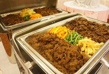 Sandjaja Catering by Sandjaja Catering
