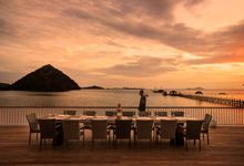 Plataran Komodo Resort and Spa by Plataran Indonesia