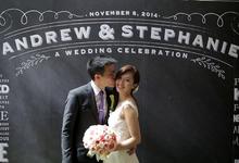 Stephanie & Andrew Same Day Edit by IrisWave