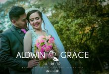 ALWIN & GRACE by Pix N Frames