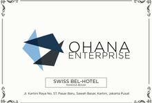Swiss Belhotel - Mangga Besar by Ohana Enterprise