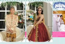 THE WEDDING CACA & YUDI by innocence photoworks