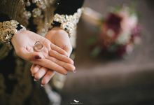 The Wedding of Rana & Ray by Hiddeneyes Photography