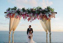 Andre & Cicilia Wedding Day by Venema Pictures