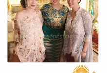 The Wedding of Rania And Juno by Moments To Go