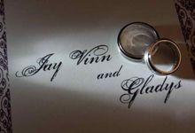 Jayvinn & Gladys by The Events Company