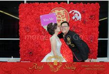 The Wedding Of Arief & Shelly by Moments To Go
