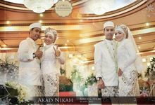 The Wedding Rindi dan Hilmi - Akad by FotoimOet