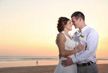 Renae & Ryan by Bali Niksoma Boutique Beach Resort