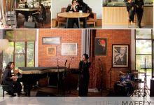 Jazzy Pre Wedding by Nuten 8 Imaging