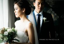 If I Though | Frans & Priscillia by Kinema Studios