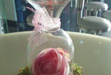 Dekorasi Ulang Tahun by Home Smile Florist