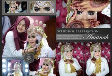 Wedding Of  Amanah & Robi by Serenity Photoworks